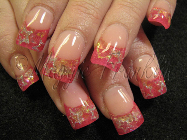 Nail Art Photo Gallery