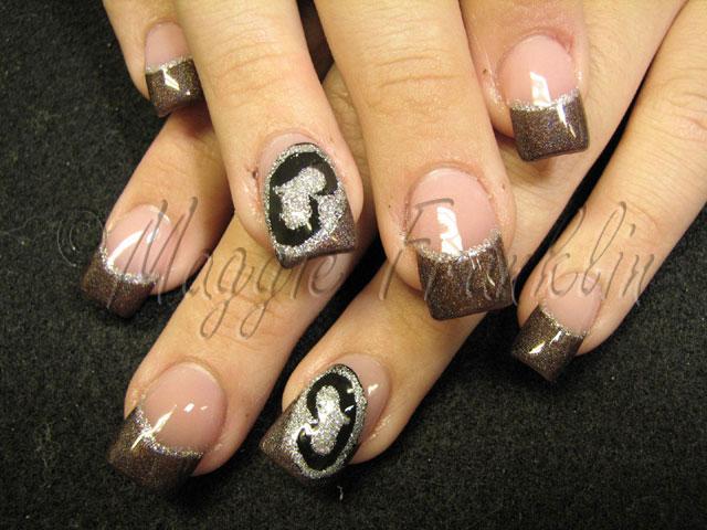 Nail Art Photo Gallery